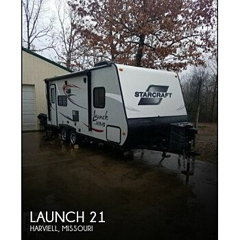 2015 Starcraft Launch for sale 300183767