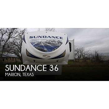 2013 Heartland Sundance for sale 300183873