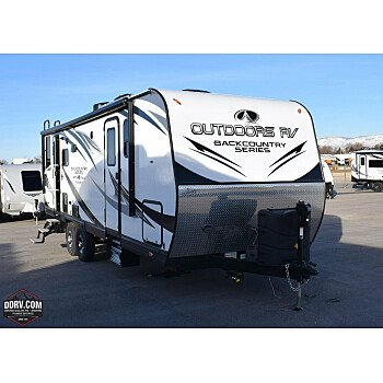 2019 Outdoors RV Mountain Series for sale 300183960