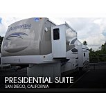 2009 Holiday Rambler Presidential for sale 300184778
