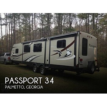 2015 Keystone Passport for sale 300184780