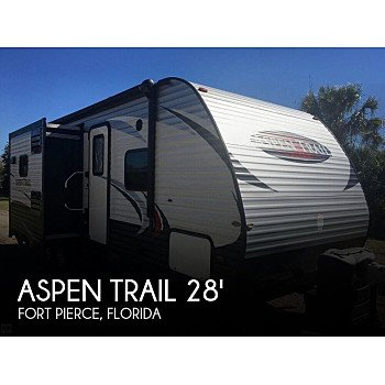 2015 Dutchmen Aspen Trail for sale 300184829