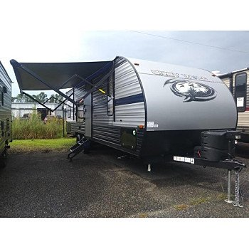 2019 Forest River Cherokee for sale 300185040