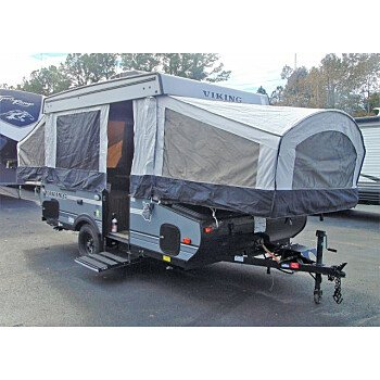 2019 Coachmen Viking for sale 300185089