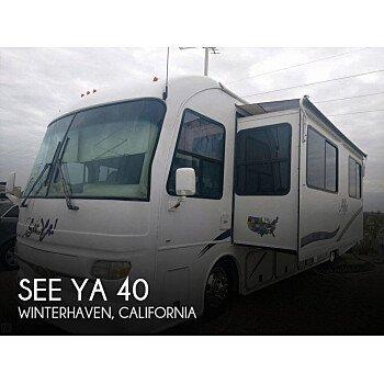 2004 ALFA See Ya for sale 300185577