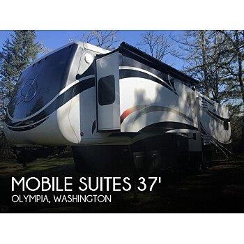 2011 DRV Mobile Suites for sale 300185811