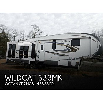 2014 Forest River Wildcat for sale 300185872