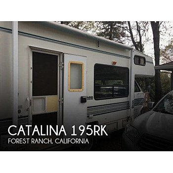 1995 Coachmen Catalina for sale 300185874