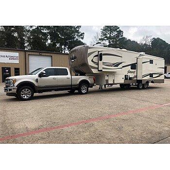 2015 Forest River Cedar Creek for sale 300185949