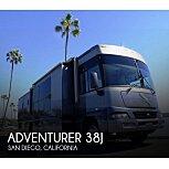 2005 Winnebago Adventurer for sale 300185963