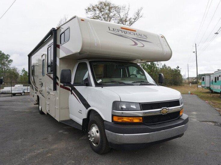 2019 Coachmen Leprechaun for sale near Gulfport, Mississippi 39503