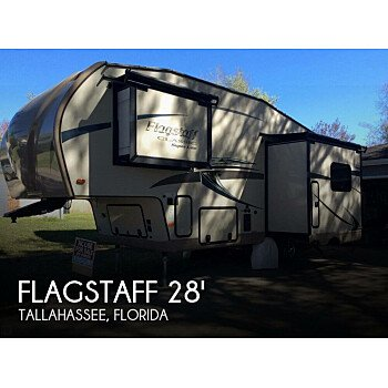 2016 Forest River Flagstaff for sale 300186218