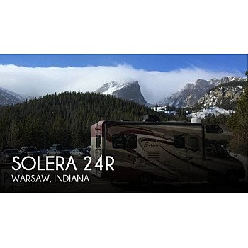 2015 Forest River Solera for sale 300186434