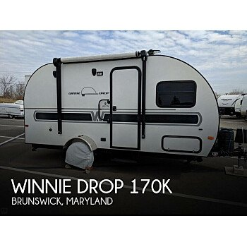 2017 Winnebago Winnie Drop for sale 300186691