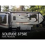 2016 Grand Design Solitude for sale 300186726