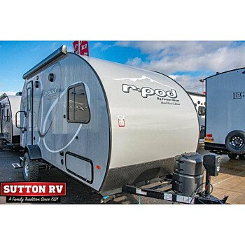 2019 Forest River R-Pod for sale 300186939