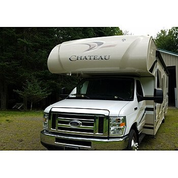 2015 Thor Chateau for sale 300186994