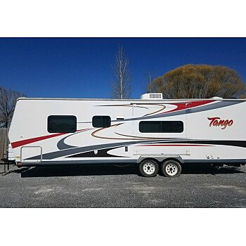 2007 Pacific Coachworks Tango for sale 300187262