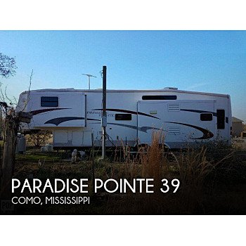2008 Crossroads Paradise Pointe for sale 300187357