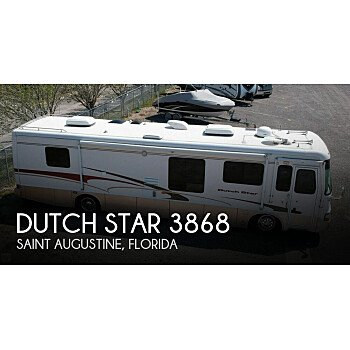 2001 Newmar Dutch Star for sale 300187404