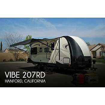 2016 Forest River Vibe for sale 300187845