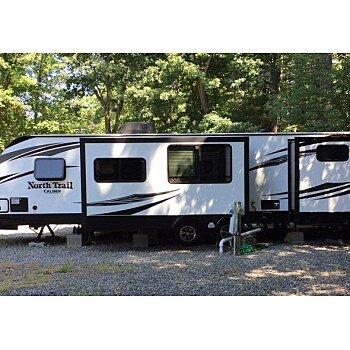 2017 Heartland North Trail for sale 300188129