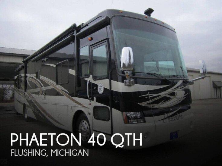 2010 Tiffin Phaeton for sale near Sarasota, Florida 34240 - RVs on