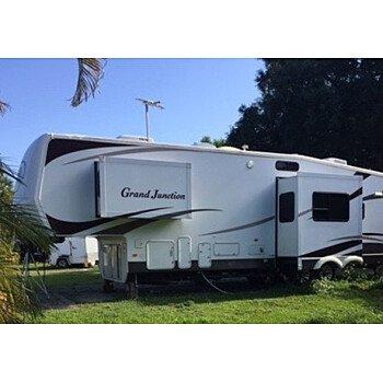 2007 Dutchmen Grand Junction for sale 300188333