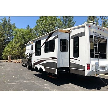 2007 Dutchmen Grand Junction for sale 300188335