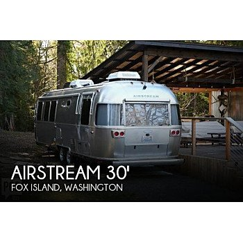 2016 Airstream Classic for sale 300188488