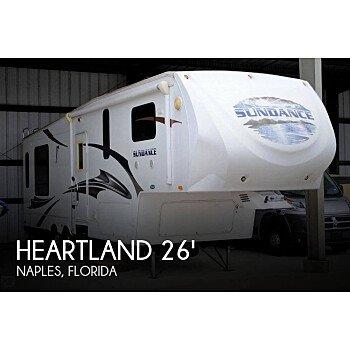 2011 Heartland Sundance for sale 300188551