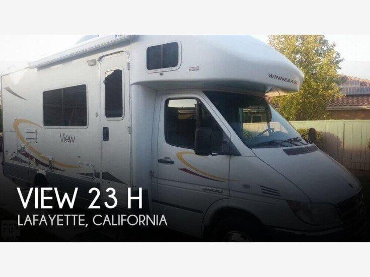 2007 Winnebago View for sale near Sarasota, Florida 34240 - RVs on