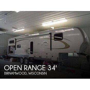 2013 Open Range Roamer for sale 300188924