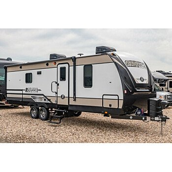 2020 Cruiser Radiance for sale 300188946