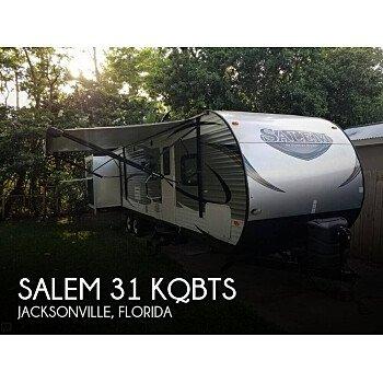 2017 Forest River Salem for sale 300188995