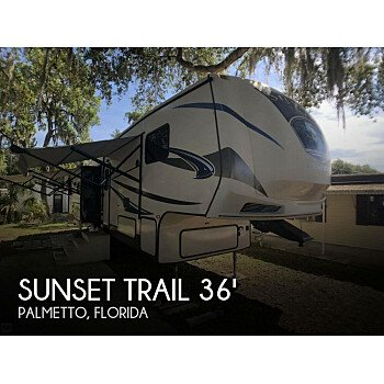 2015 Crossroads Sunset Trail for sale 300189002