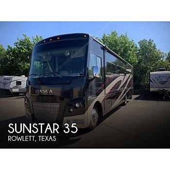 2016 Itasca Sunstar for sale 300189233