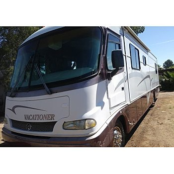 2000 Holiday Rambler Vacationer for sale 300189240