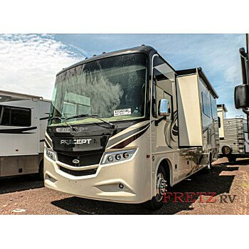 2019 JAYCO Precept for sale 300189328