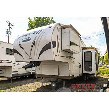 2012 Forest River Flagstaff for sale 300189503
