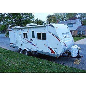 2011 Cruiser Fun Finder for sale 300189553