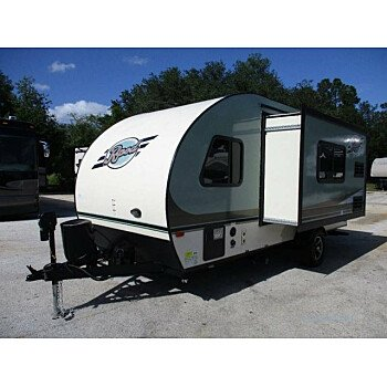 2016 Forest River R-Pod for sale 300189732