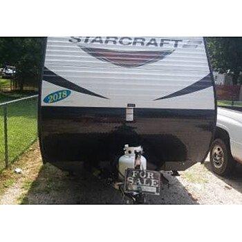 2018 Starcraft Autumn Ridge for sale 300189888