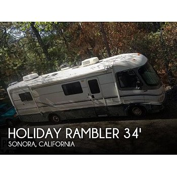 1997 Holiday Rambler Vacationer for sale 300189938