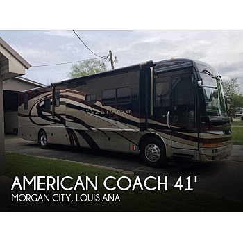 2007 American Coach Other American Coach Models for sale 300189946