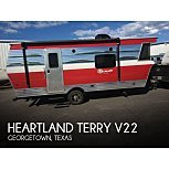2019 Heartland Terry Classic for sale 300190254