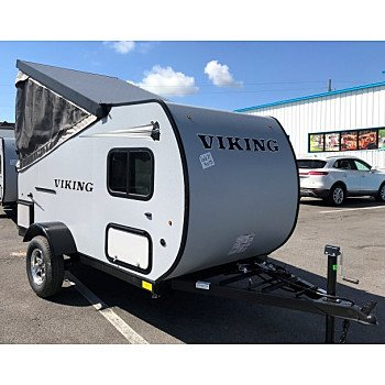 2020 Coachmen Viking for sale 300190280