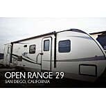2016 Highland Ridge Open Range for sale 300190318