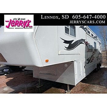 2007 JAYCO Recon for sale 300190575