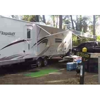 2009 Forest River Flagstaff for sale 300191001